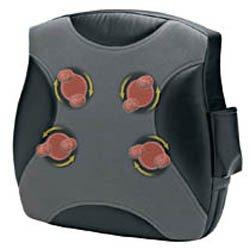 Half-Back Kneading Massager