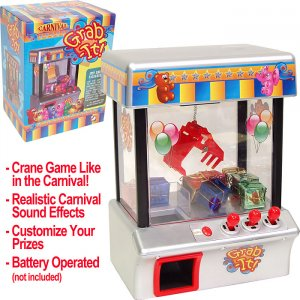 Grab It! Grab Machine Crane Game