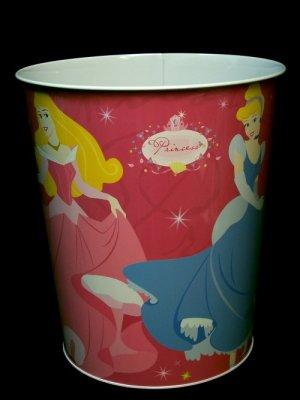 Disney Princesses Trash Can