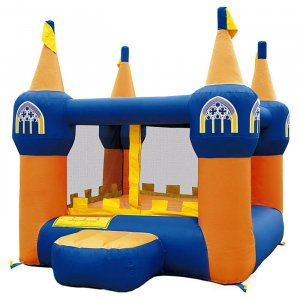 Inflatable Castle Bouncer - Complete System