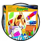 Crayola Craft Time - Ages 7-12