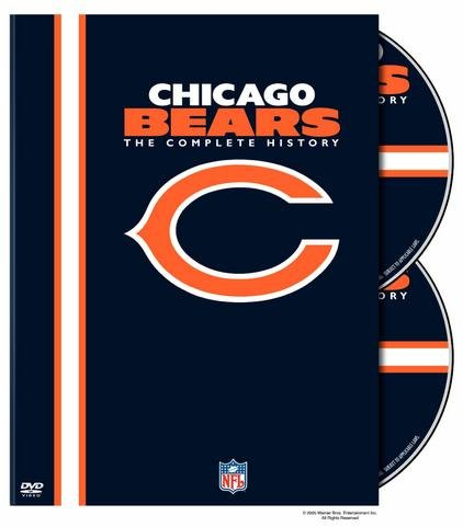 NFL History of the Chicago Bears
