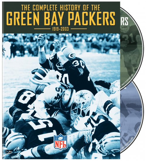 NFL History of the Green Bay Packers