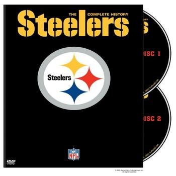 NFL History of the Pittsburgh Steelers