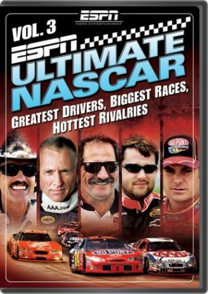 Ultimate Nascar Vol. 3 Greatest Drivers