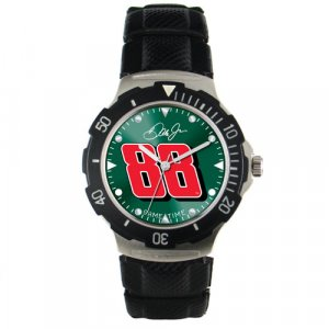 DALE EARNHARDT JR. #88 AGENT SERIES watch