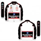 3 Dale Earnhardt Sr. Mens Goodwrench Color Twill Unif. Jkt