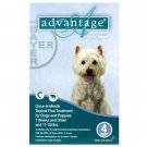 ADVANTAGE CANINE TEAL 11-20#