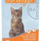 ADVANTAGE FELINE ORANGE 1-9#