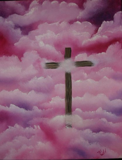 He bore our sins and forgave us all our iniquities.