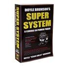 Doyle Brunson's Super System 1 Paperback
