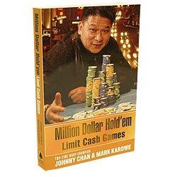 Million Dollar Hold'em - Limit Cash Games by