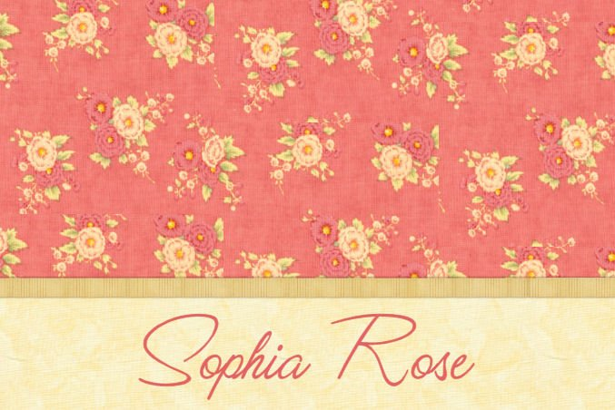 French Country Rose PERSONALIZED Note Cards