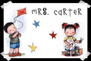 Teacher Gift  PERSONALIZED Note Cards Art Kids Children
