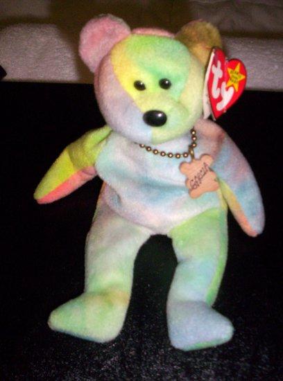 Beanie Baby: Garcia