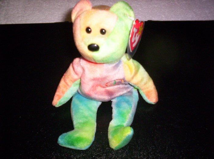 Beanie Baby: Peace