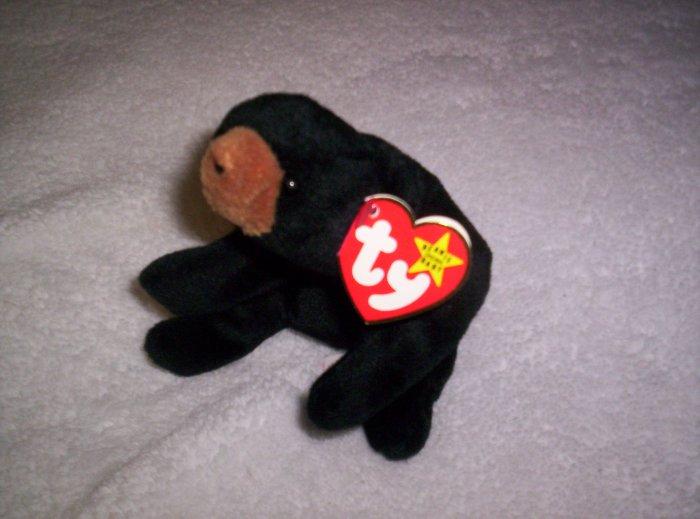 Beanie Baby: Blackie