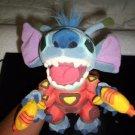 Lilo & Stitch: Stitch with Pistols