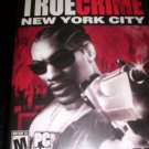 True Crime New York City: PC