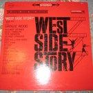 West Side Story: Original Motion Picture Soundtrack 33 1/3 RPM