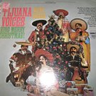Tijuana Brass sing Merry Christmas 33 1/3 RPM