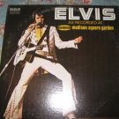 Elvis: Live at Madison Square Garden 33 1/3 rpm