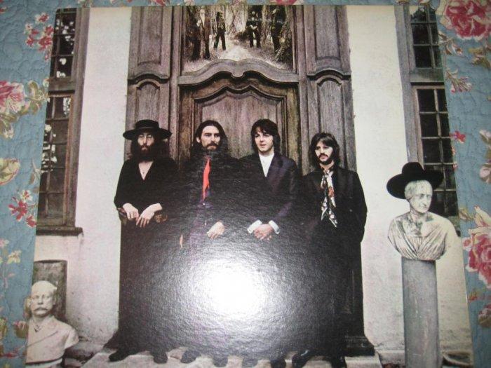 The Beatles: Hey Jude 33 1/3 rpm