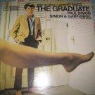 The Graduate  33 1/3 rpm