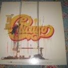 Chicago's Self Titled Album 33 1/3 rpm