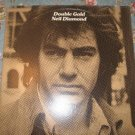 Neil Diamond's Double Gold 33 1/3 rpm