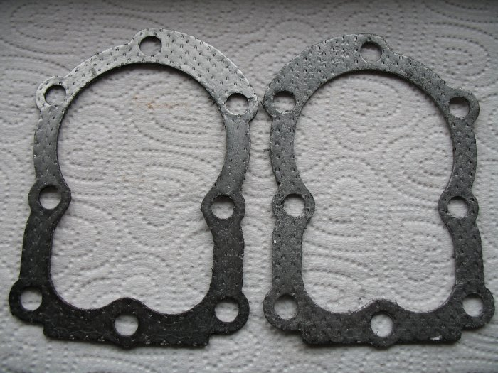 BRIGGS AND STRATTON HEAD GASKET-272167-27670--