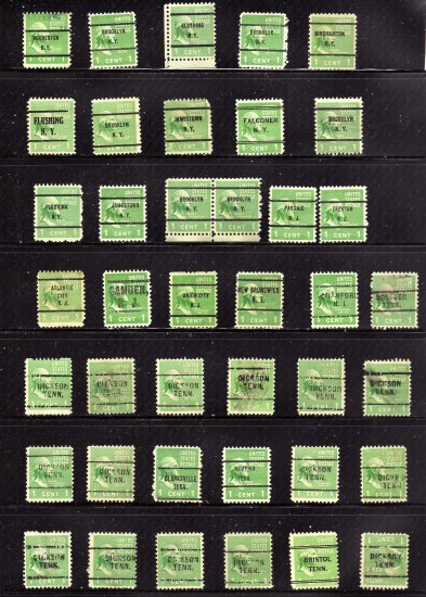 USA SCOTT# 804, USED STAMPS, GEORGE WASHINGTON, lot # 204