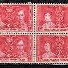 SC0TT# 121 BECHUANALAND PROTECTORATE STAMPS