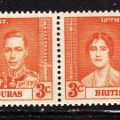 SC0TT# 112 KING GEORGE Vl CORONATION ISSUE