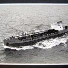 Vintage Photo of a Explorer Ship ~ CHEMICAL EXPLORER
