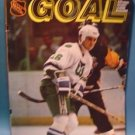 GOAL Hockey Mag March 17 1985 Turgeon Whalers Penguins