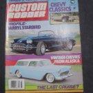 Custom Rodder March 1981 Magazine