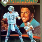 Diamond Sports Memorabilia Magazine 1992 Marino 1st Ed