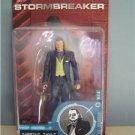 Stormbreaker Darrius Sayle Figure Jazwares MIP