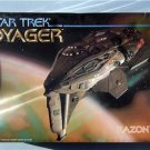Star Trek Voyager Kazon Ship Model Kit MIB -b