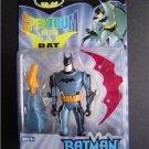 BATMAN SPECTRUM OF THE BAT ULTRA FREQUENCY ARMOR BATMAN