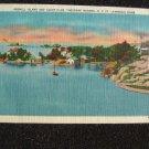Grenell Island & Yacht Club Thousand Islands N Y Linen