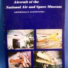 Aircraft of the National Air and Space Museum Book