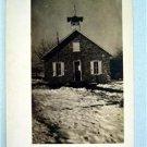 CIRCA 1914 RPPC OLD GRAMMaR SCHOOL PA