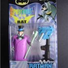 BATMAN SPECTRUM OF THE BAT JERVIS TETCH THE MAD HATTER