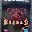 DIABLO OFFICIAL STRATEGY Guide BOOK PC PRIMA'S SECRETS