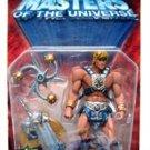Masters Universe Smash Blade He-Man Action Figure MIP