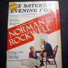 Mar 1979 Saturday Even Post Tip Oneill~Nixon~Nat Wood