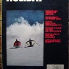Holiday Magazine Feb 1969 Muscle Cars Hky Maple Leafs