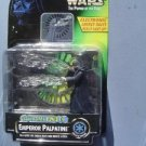 Star Wars Emperor Palpatine Power of the Force MOC